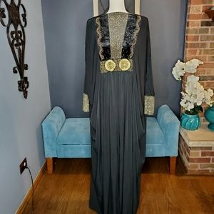 Abaya  one size fits all